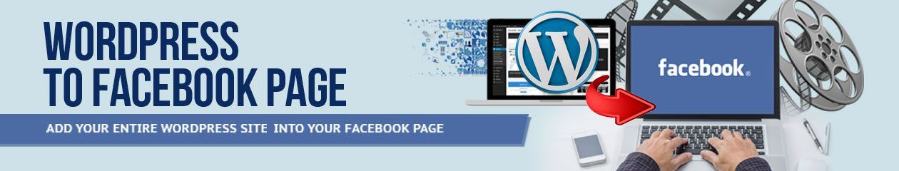 WP2FP | WordPress To Facebook Page